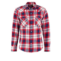 Levi'sBARSTOW WESTERN Camisa informal dorrigo dress blues