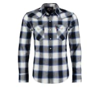 Levi'sBARSTOW WESTERN Camisa informal ferula dress blues