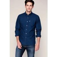 Levi'sLangarm Shirts - 65824-0279 - Blau / Marine