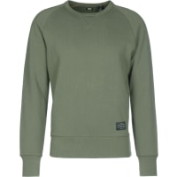 Levi'sCrewneck Fleece Sweater ivy green