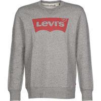 Levi'sGraphic Crew B Sweater midtone grey