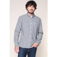 Levi'sLangarm Shirts - 65824-0251 - Weiß / Naturfarben