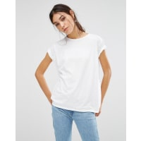 Levi'sLogo T-shirt - L8 batwing white