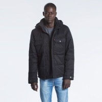 Levi'sOverlook Thermore Jacket-Black