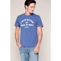 Levi'sShort Sleeves - 22491-0156 - Blue / Navy