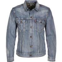 Levi'sTrucker Leichte Jacken Jeansjacke blau blau
