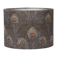 Liberty LondonHeritage Hera Ceiling Lamp Shade - Slate Blue