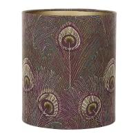 Liberty LondonHeritage Hera Lamp Shade - Anenome Table - 25x29cm