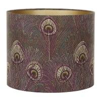 Liberty LondonHeritage Hera Lamp Shade - Anenome Table - 35x29cm