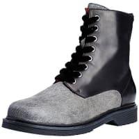 LiebeskindDamen Ls0127 Pony Combat Boots