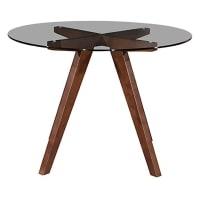 Life InteriorsAmber Dining Table, Walnut