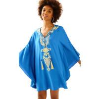 Lilly PulitzerEmera Caftan Dress