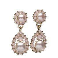 Lily and RoseSofia Pearl Earrings Rosaline