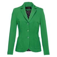 LooxentJersey-Blazer Looxent Looxent grün