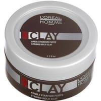 L'OréalHerren Homme Clay 50 ml