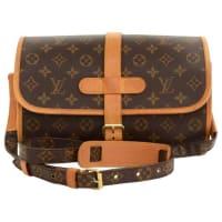 Louis VuittonMarne Monogram Canvas Shoulder Bag