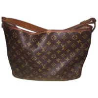 Louis VuittonPre-owned - Leather bag