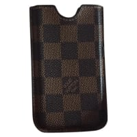 Louis VuittonPre-Owned - IPHONE 5S CASE