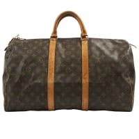 Louis VuittonPre-Owned - Keepall 48h bag