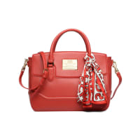 Love MoschinoBottom bag Handbag - Handtassen voor Tassen / Rood