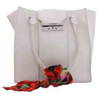 Love MoschinoLeder handtaschen - aus zweiter Hand