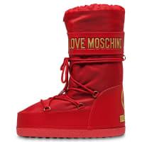 Love MoschinoDamen Snowboots 36