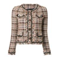 LovelessJaqueta de tweed clássica