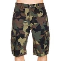 LRGRC TS Cargo Shorts grün