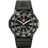 Luminox3000 Series Carbon-reinforced Watch - Black