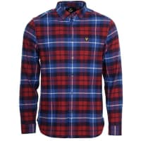 Lyle & ScottCheck Flannel Shirt