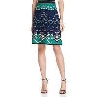 M MissoniFloral Jacquard Skirt
