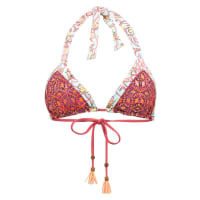 MaajiMASQUERADE Parte de arriba bikini multicoloured