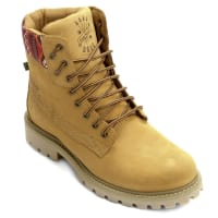 MacbootBota Macboot Papoula 08 - Feminino