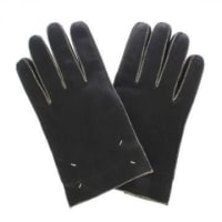 Maison Martin MargielaMM14 Leather Gloves Fall/winter