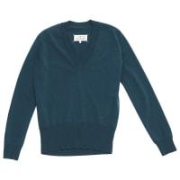 Maison Martin MargielaPre-Owned - Cashmere jumper