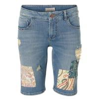 Mandarina DuckJeans-bermuda, Damen