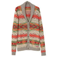 MangoFOREST Gilet orange