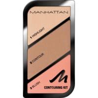ManhattanMake-up Gesicht Contouring Kit Nr. 002 Summer in Barbados 18,50 g