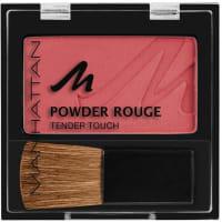 ManhattanMake-up Gesicht Powder Rouge Nr. 39N Elegant Violett 5 g