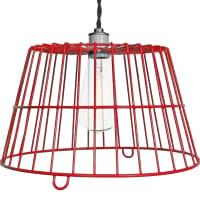 Manhattan ProjectThe Riverside LampBlack Twisted