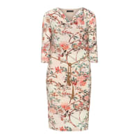 Manon BaptisteShape Collection floral print dress