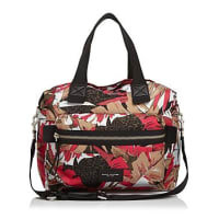 Marc JacobsBiker Palm Print Diaper Bag