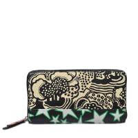 Marc JacobsLandscape Standard Continental wallet
