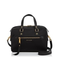 Marc JacobsTrooper Bauletto Nylon Satchel
