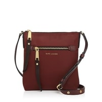 Marc JacobsTrooper North/South Crossbody