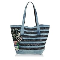 Marc JacobsWingman Denim Tote