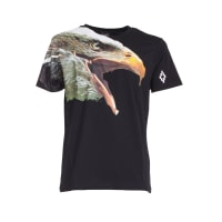 Marcelo BurlonT-Shirt Teresa con Aquila