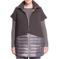 Marina RinaldiPalio Quilted Long Jacket