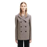 MarniCotton and nylon jacket