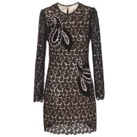 Mary KatrantzouGeri embellished lace dress